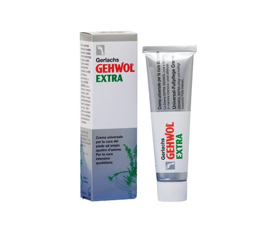 DUAL SANITALY SpA Gehwol Crema Extra 75ml