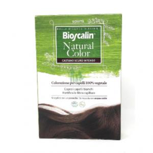Giuliani Bioscalin Natural Color Castano Scuro Intenso 70 G