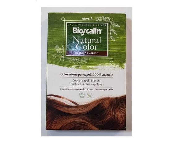 Giuliani Bioscalin Natural Color Castano Caramello