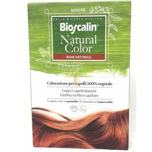Giuliani Bioscalin Natural Color Rame Naturale