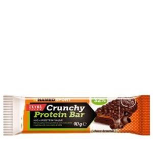 Crunchy Protein Bar Choco Named