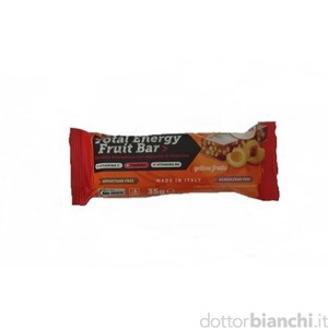 Total Energy Fruit Bar Named