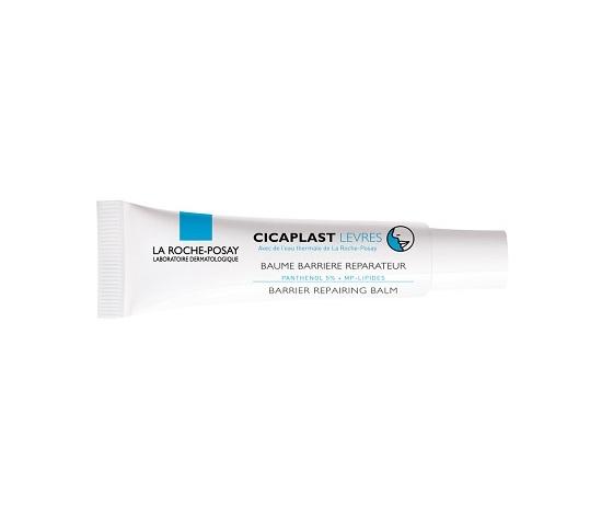 L'OREAL POSAY La Roche Posay CICAPLAST LEVRES Tubo 7,5ml