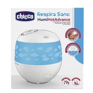 CHICCO (ARTSANA SpA) Umidificatore A Caldo Respira Sano Humi Hot Advance Chicco®