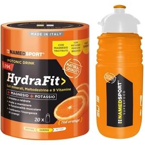 HydraFit Named