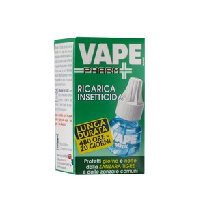 Vape Magic Ricarica Insetticida Guaber