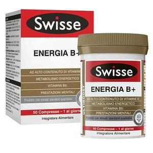Swisse Energia B+ 50CPR Procter & Gamble