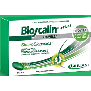Bioscalin R-Plus 2 Sincro 30CPR PS16 Giuliani