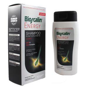 Bioscalin Energy Shampoo Rinforzante Uomo Giuliani