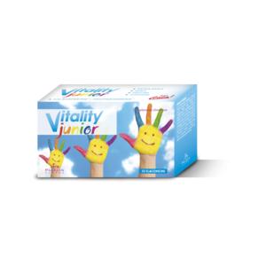 Vitality junior 10 flac