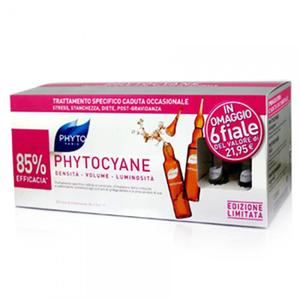 Phytocyane Coffret Spec+6Fiale Ales Groupe