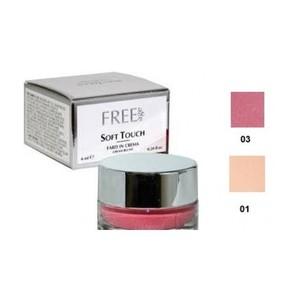 Free Age Fard Crema 01 Polifarma Benessere