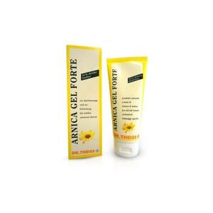 Dr. theiss Arnica gel forte 15 % 100ml