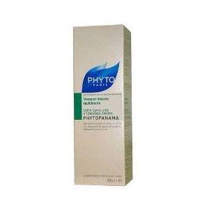 Phyto Phytopanama + Shampoo Del/Sebor Ales Groupe