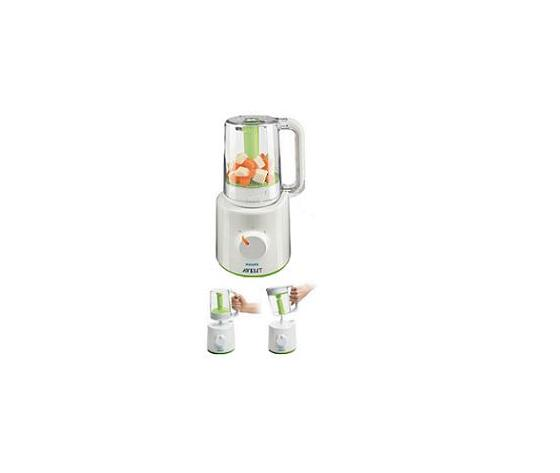 Avent Easy Pappa 2 In 1 Philips