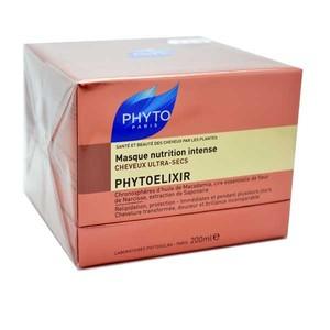 Phytoelixir Maschera Ales Groupe