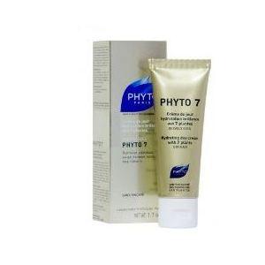 Phyto 7 Crema Idratante Capelli Secchi Ales Groupe