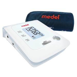 Medel Display Misuratore pressione Automatico