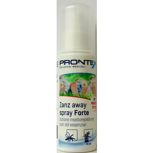 Safety Prontex Zanz Away Spray Forte