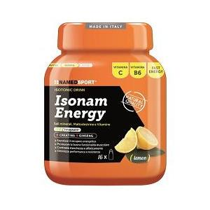 Isonam Energy 480 gr. Named