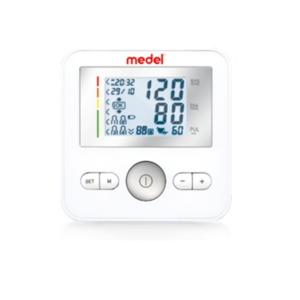 Medel Control Misuratore Pressione Medel