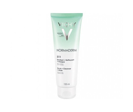 Normaderm 3 in 1 Vichy