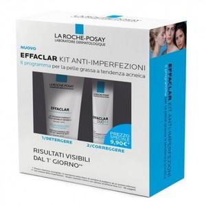 La Roche Posay Effaclar kit antimperfezioni