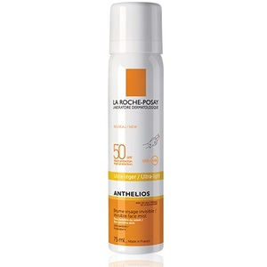 La roche posay-phas (l'oreal) ANTHELIOS SPRAY FRESCO INVISIBILE ANTILUCIDITA'