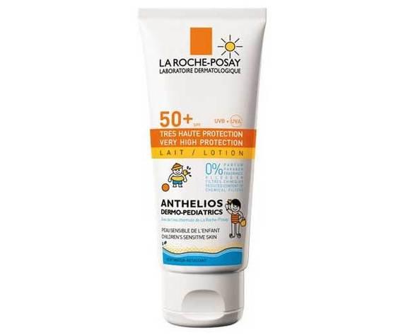 La Roche Posay Sole La Roche Posay Solari Anthelios Dermo Pediatrics SPF 50+ Latte Bambini 250 ml