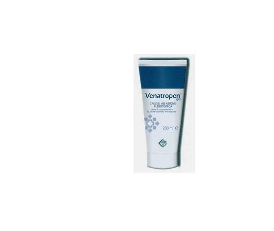 Venatropen Gel 200 ml DDFarma