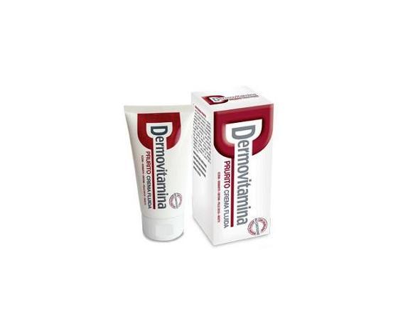 Dermovitamina Prurito Crema Fluida 150 ml Pasquali Srl