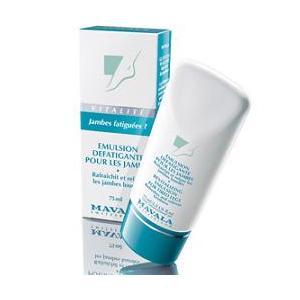 Emulsione Antifatica Gambe 75ML MAVALA ITALIA Srl