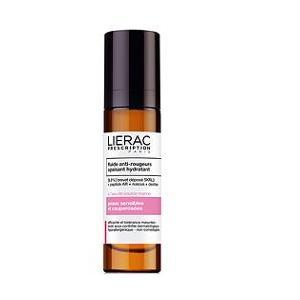 Prescription Crema Lenitiva Anti-Rossori Pelli Secche 40 ml Lierac