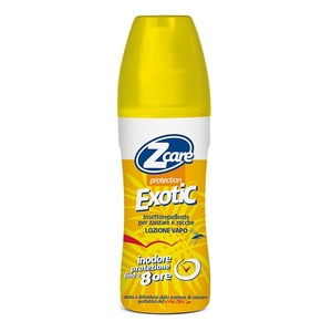 Zcare Protection Exotic Vapo 100 ml Bouty Spa