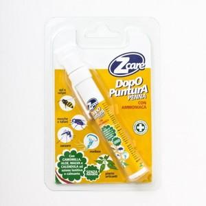 Zcare penna dopopuntura con ammoniaca 14ml Bouty