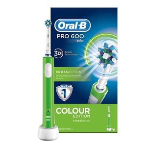 Oral-B Oral b PC 600 Verde Crossaction Procter & Gamble