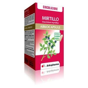 Arkocapsule Mirtillo 90CPS Arkopharma