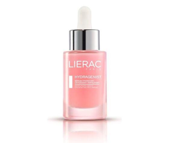 Lierac Hydragenist Siero Viso Ossigenante Idratante Rimpolpante 30 ml.
