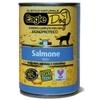571 salmone e patate 400 gr