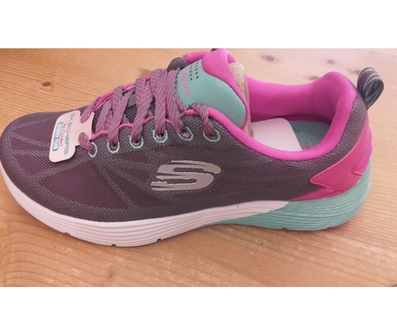 SCARPA SPORTIVA SKECHERS RELAXED FIT