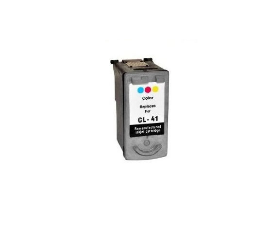 CARTUCCIA CANON CL 41 COMPATIBILE