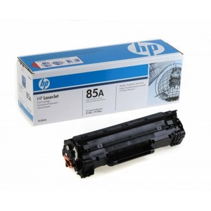 TONER HP 85A - CANON 725