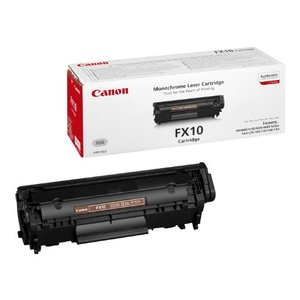 TONER HP 12A - CANON FX10 COMPATIBILE