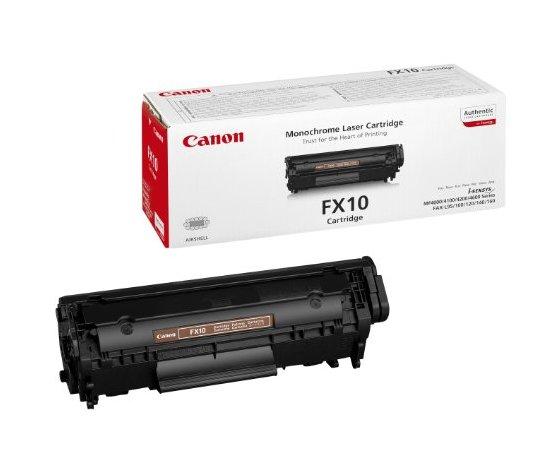 TONER HP 12A - CANON FX10 COMPATIBILE