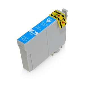 CARTUCCIA COMP. EPSON T2992 29XL New Chip CYAN