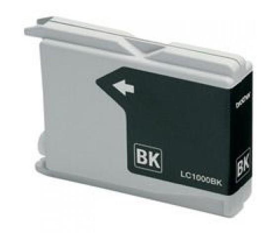 CARTUCCIA COMPATIBILE con BROTHER LC-970/1000 BK