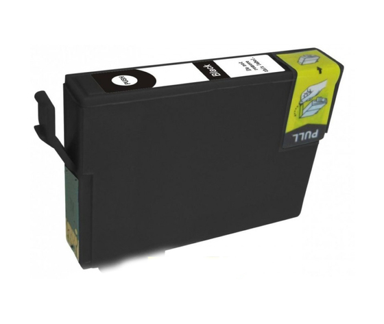 CARTUCCIA COMPATIBILE EPSON T0711 BK