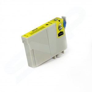 CARTUCCIA COMP. EPSON T0714 YELLOW