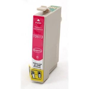 Cartuccia Comp. con EPSON T0613