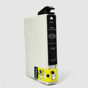 CARTUCCIA COMP. EPSON T1281 BK
